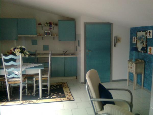Attico in vendita a altro codice 916 case ravenna for Aprire concept case in vendita