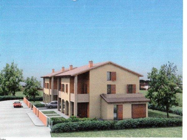 Appartamento in vendita a bagnacavallo codice 631 case for Aprire concept case in vendita
