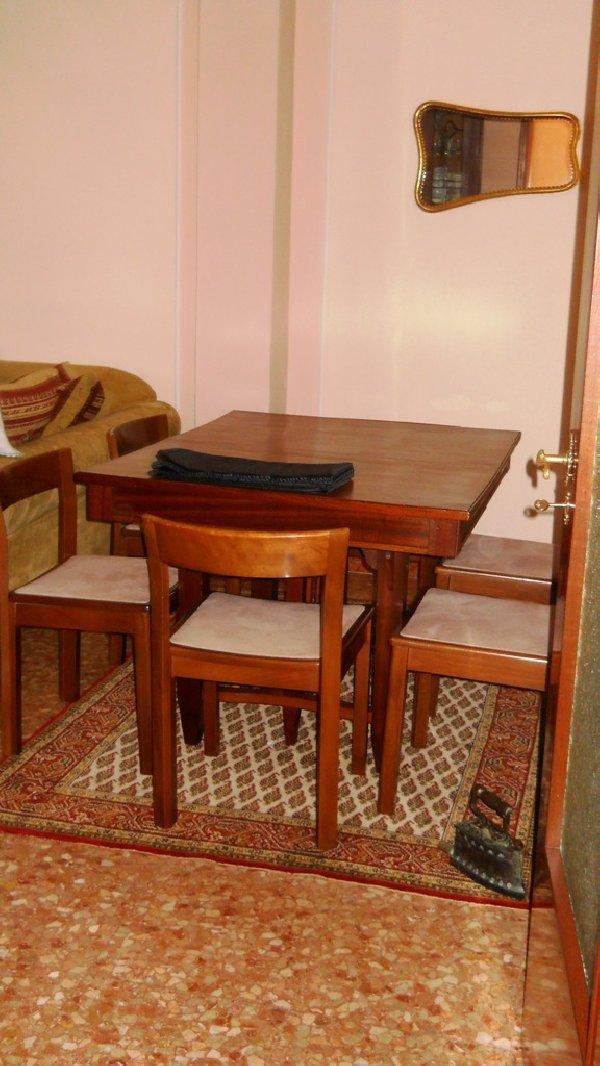 Appartamento in vendita a forl codice 2184 casa forli for Aprire concept case in vendita