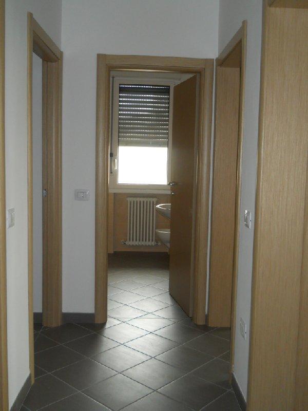 Appartamento in affitto a forl codice 3760 casa forli for Aprire concept case in vendita