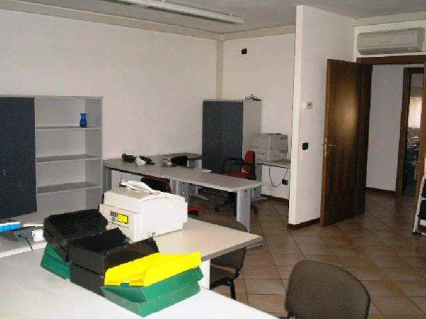 Ufficio in affitto a forl codice 1434 casa forli for Aprire concept case in vendita